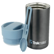 Trekmates Food Flask - Blue, One Size