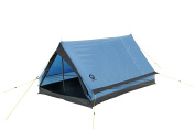 Grand Canyon Trenton 2 - camping tent ( 2-person tent), blue/black, 302208