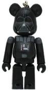 Bare brick Star Wars X Pepsi [Darth Vader Darth Vader] STARWARS PEPSI Medicom BE @ RBRICK (japan import) by Medicom Toy