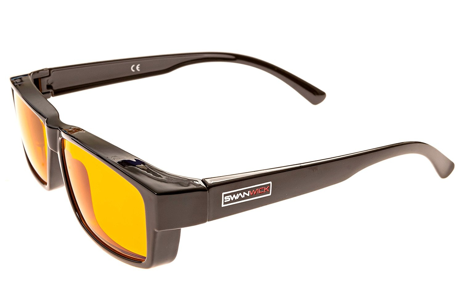 a53788385b Swanwick Sleep Fitover Blue Light Blocking Glasses and Computer ...