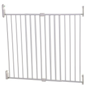 Dreambaby Broadway Metal Extending Gro-Gate