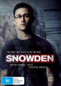 Snowden [Region 4]