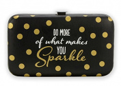 Brownlow Kitchen Manicure Set, Do More of what Makes You Sparkle