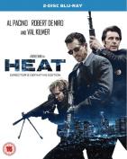Heat [Region B] [Blu-ray]