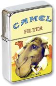 Camel Flip Top Lighter
