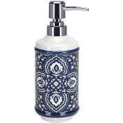 Better Homes and Gardens Indigo Arabesque Lotion Pump