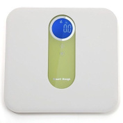 Digital Mother and Baby Bathroom Scale with Ultra Wide Platform, Step-on New /#home-gallery
