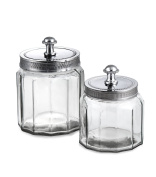 Astor Canisters Set