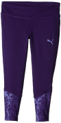 PUMA Girl's Active Trousers Tights Move