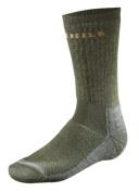 Harkila Pro Hunter sock Dark green