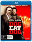 Dog Eat Dog [Region B] [Blu-ray]