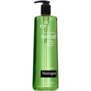 Neutrogena Rainbath Pear and Green Tea Renewing Shower and Bath Gel, 16 Fluid Ounce -- 12 per case.