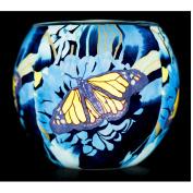 Benaya Monarch Butterfly Tealight Holder