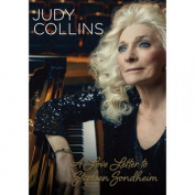 Judy Collins [Region 1]