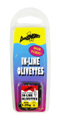Dinsmores Non Toxic In Olivettes Sinker - Multicoloured, 1.25 g