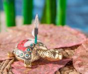Incense Holder Tortoise