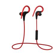 Bluetooth Headphones, AutumnFall Wireless Sports Stereo Sweatproof Bluetooth Earphone Headphone Earbuds Headset