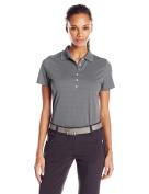 Callaway Women's Short Sleeve Opti-Vent Open Mesh Polo