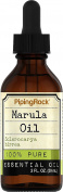Marula Oil 100% Pure 60ml dropper bottle