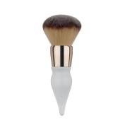 Hunputa 1PC Makeup Beauty Cosmetic Face Powder Blush Brush Foundation Brushes Tool