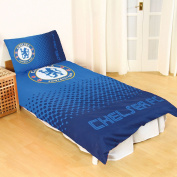 Chelsea Single Duvet Cover Fade Design
