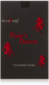 Stamford Pixie's Dance Incense Cones
