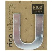 Rico - Letter Mirrors Large - U