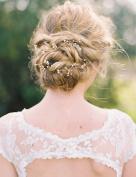Bridalvenus Wedding Bridal Headband - Bridal pearl halo - Bridal hair Updo accessory Wedding Bridesmaid Headpiece for Women and Girls