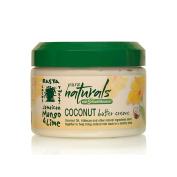 Naturals coconut butter creme