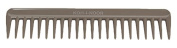 Today Wide Tooth Comb, Grey