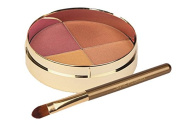 Jerome Alexander Colour Shadow Quad - Coordinated Eyeshadow Palette