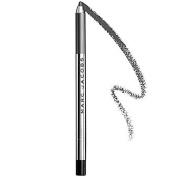 Marc Jacobs Beauty Highliner Gel Eye Crayon Eyeliner - (Stone)Fox 58 - metal grey