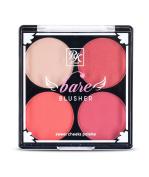 Ruby Kisses Bare Blusher Sweet Cheeks Palette