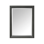Avanity Thompson 60cm . Mirror in Charcoal Glaze finish