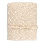 iiniim Baby Boy Girl Soft Stretch Mohair Wrap Photo Props Blanket with Headdress