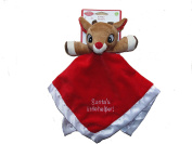 Baby Boy's, Girl's RUDOLPH Santa's Little Helper Blanket, Blanky