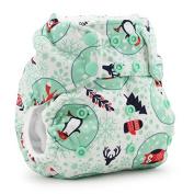 Rumparooz One Size Cloth Pocket Nappy - Snap - Chill