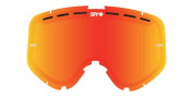 Spy Woot Race MX Goggles Lens, 93346000842
