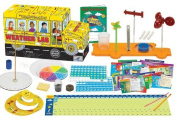 Young Scientist Club The Magic School Bus Weather Lab by The Magic School Bus