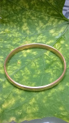 ASHTDHATU KADA BRACLET COMBINATION OF 8 ALOY Spiritually activated ENERSIZED
