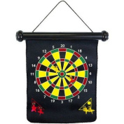 Magnetic Dart Game with 3 Darts, Ty-magda