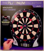 Shift3 The Platinum Electronic Dart Board