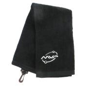 MVP Disc Sports Orbit Logo Disc Golf Towel