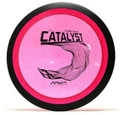 MVP Disc Sports Proton Catalyst Distance Driver Golf Disc [Colours may vary]