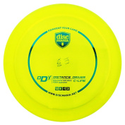 Discmania C-Line DDx Distance Driver Golf Disc [Colours may vary]