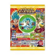 Dragon Ball disc loss gum 3 20 pcs Candy Toys & gum