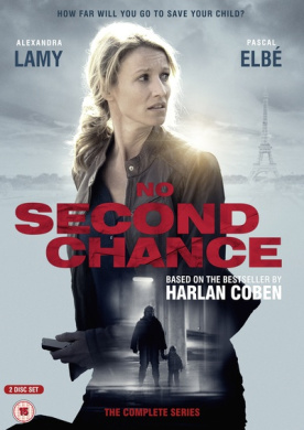 No Second Chance: The Complete Series