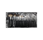 Morphe 18 Piece Sable Makeup Brush Set (Set 681) by Morphe Brushes