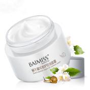 Baimiss Snail Acne Treatment Facial Cream 50g for Women