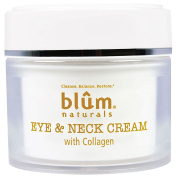 Jean Pierre Cosmetics Eye & Neck Cream with Collagen, 120ml